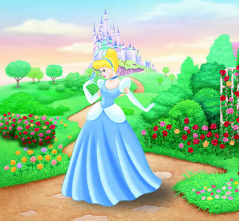 принцесса Дисней