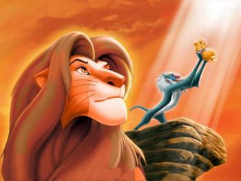 Король лев самые красивые рисунки