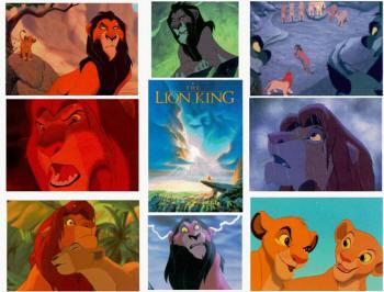 король лев 3 сега играть